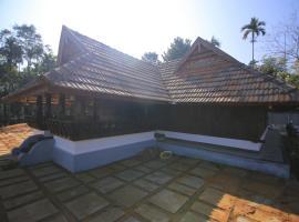 Wayanad Lake View Retreat, Ambalavayal (рядом с городом Meppādi)