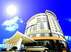 Golden Tulip Hotel & Casino