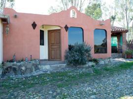 Quinta Santa Teresa Lofts