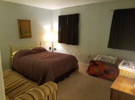 Nice Room Close to Restaurants and Nightlife, Brick (in de buurt van Lakewood)