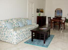 Castles Apartments, Castries