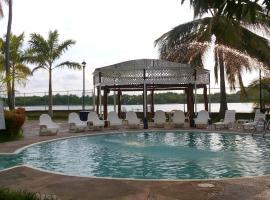 Hotel Marina San Blas