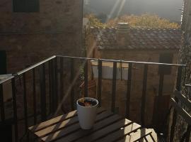 Appartamento Cerbaia, Lama (Tocchi yakınında)