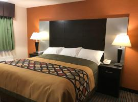 Bay Hill Inns & Suites