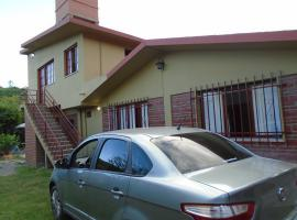 Posada Rivera, San Salvador de Jujuy (Reyes yakınında)