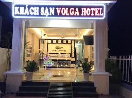 Mui Ne Volga Hotel & Apartments