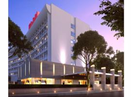Elmi Hotel Surabaya 3 Star This Is A Preferred Property They Provide Excellent Service Great Value And Have Awesome Reviews From Booking