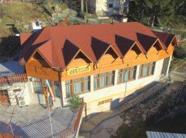 Duvaro Guesthouse, Raduil