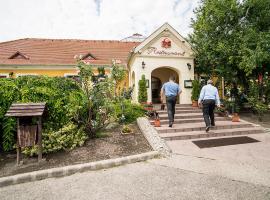Gastland M0 Hotel & Restaurant, Сигетсентмиклош (рядом с городом Dunaharaszti)