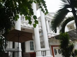 Razha Syariah Guest House, Cibubur (рядом с городом Cileungsir)