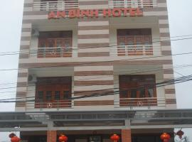 An Binh hotel, Kon Rung (1)