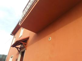 casa nonna Lisetta, Cantalice (Montefranco yakınında)