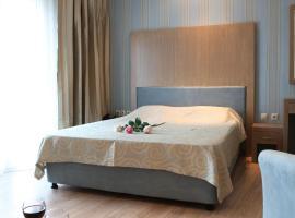 Hotel Alfa, Эдесса