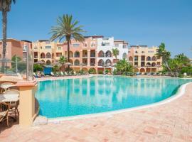 Jardim da Meia Praia Resort