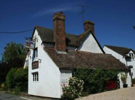 The Bear at Home, North Moreton (Near Wallingford)