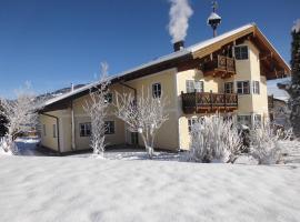 Apartment Flachau 5, Oberdorf