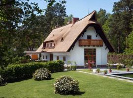 Schmeling Haus Bad Saarow