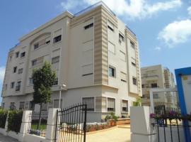 Oasis Square Apartment