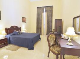 Hotel E El Marques, Camagüey