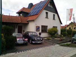 Home@Classic, Effelder (Anrode yakınında)
