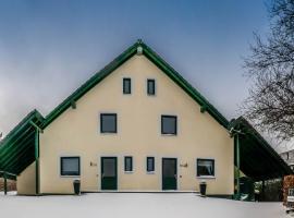Ferienhaus Schroeder, Monschau (Kalterherberg yakınında)
