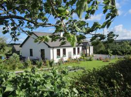 Fuchsia Cottage, Каслболдуин