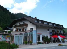 Gasthof Podobnik, Bad Eisenkappel (Trögern yakınında)