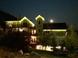 Torchlight Inn