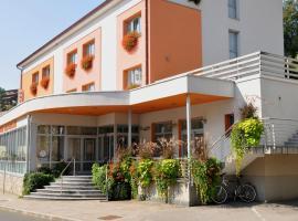 Hotel Bela Krajina, Metlika