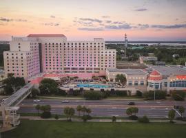 Harrah's Gulf Coast Hotel & Casino
