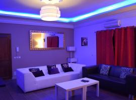 Residence Blue, Thiès