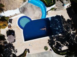 Hotel Villa Cata, El Zaino