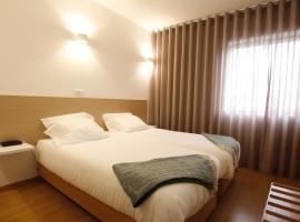 Baixa Hotel, Bragança