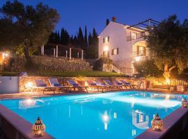 Villa Sunrise, Gornji Brgat