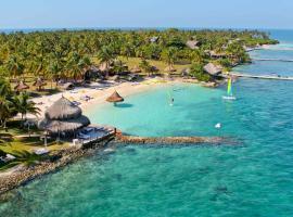 Hotel Punta Faro, Isla Mucura
