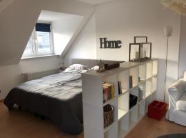 Apartment Weyergraf