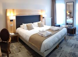 Hotel Le Cercle, Cherbourg en Cotentin