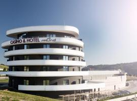 Mond, Resort & Entertainment