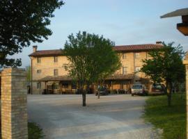 I Guardiani, Carlino (San Giórgio di Nogaro yakınında)