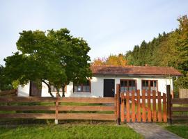 Ferienhaus Holzhammer Hof, Bayerbach