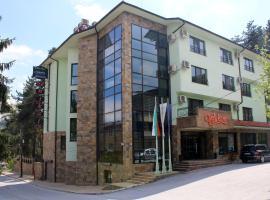 Hotel Unikat, Velingrad