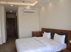 Palladium hotels, Palwal