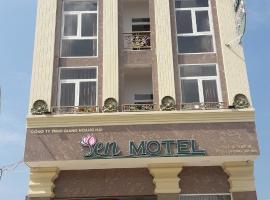 Sen Motel, Bienhoa