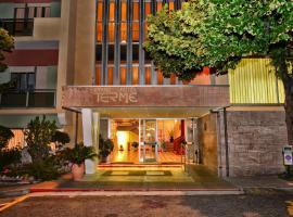 Grand Hotel Delle Terme, Terme Luigiane