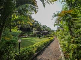 OYO 10163 Home Exotic Studio South Goa, Sirvoi