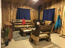 Refugio Araucano, Villarrica