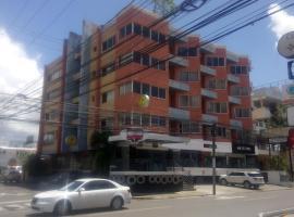 Apartahotel Jardines Metropolitanos