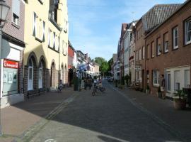 Ferienwohnung Altstadt Xanten, Xanten