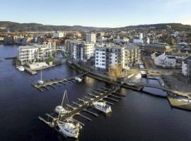 Bratsberg Brygge, Porsgrunn