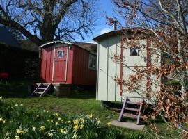 Balranald sheperds hut 2